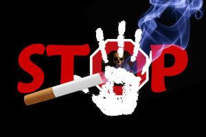 arrêt du tabac vannes